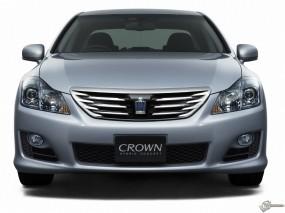Обои Toyota Crown: , Toyota