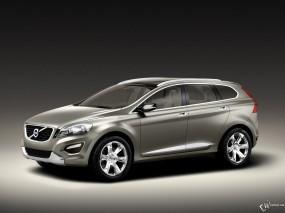 Обои Volvo XC60: , Volvo