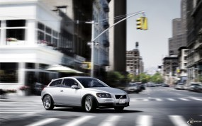 Обои Volvo: , Автомобили