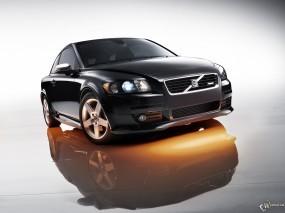 Обои Volvo C30 R-Design: , Volvo