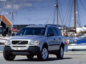 Volvo XC90 2 -5T AWD