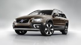 Обои Volvo XC70-SUV: Авто, Volvo, Volvo