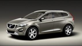 Обои Volvo XC60: Авто, Volvo, Volvo