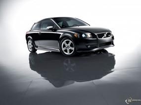 Обои Volvo C30 R-Design: Volvo C30, Volvo