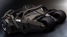 Обои Бэтмобиль: Авто, Бэтмен, Другие марки