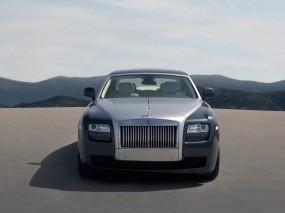 Обои Rolls-Royse: Машина, Rolls-Royce, Люкс, Другие марки