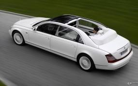 Обои Maybach Landaulet: Майбах, Maybach, Другие марки