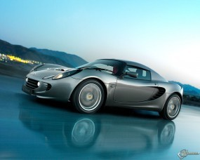 Обои Lotus Elise: Lotus Elise, Другие марки