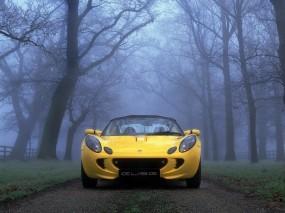 Обои Lotus Elise 111S: Кабриолет, Lotus Elise, Другие марки