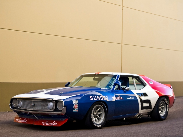 AMC Javelin Trans Am