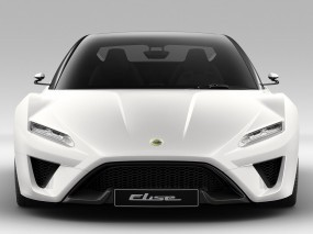 Обои Lotus Elise 2015: Lotus Elise, Другие марки
