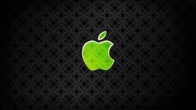 Обои Apple: Яблоко, Apple, Компьютерные