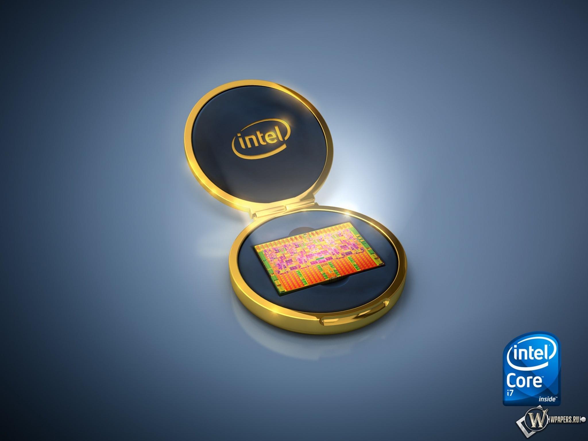 Intel Core i7 2048x1536