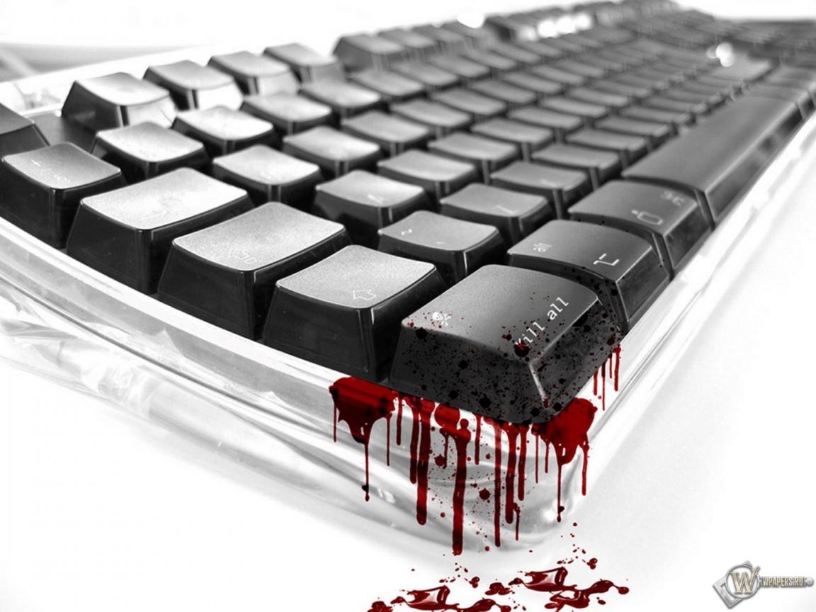 Kill All 1152x864
