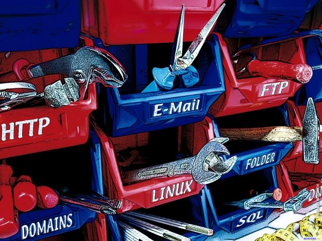 Ящик компьютерных инструментов