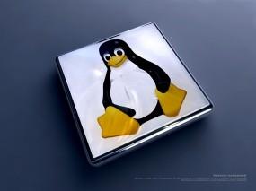 Обои Linux: Linux, Пингвин, Tux, Unix
