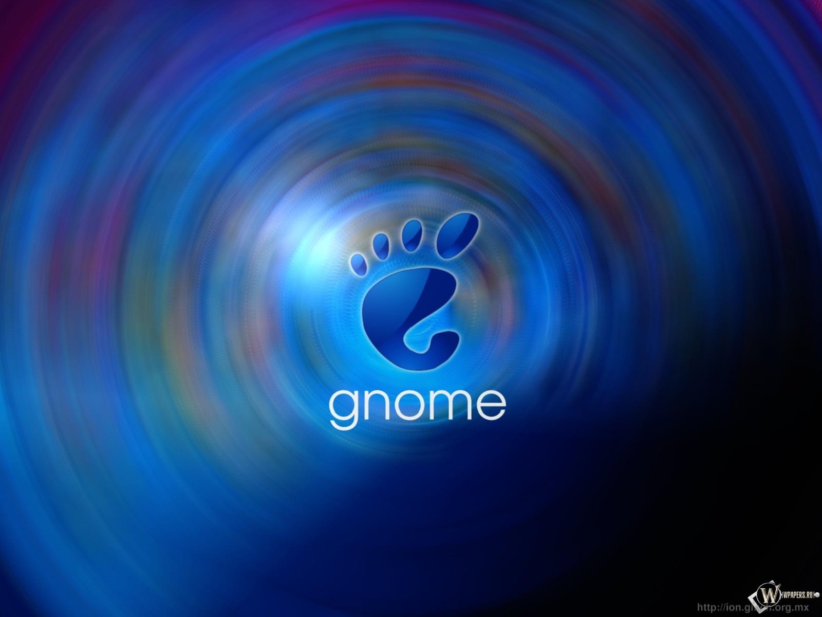 Gnome 1600x1200