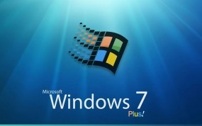 Обои Windows 7: Windows 7, Windows