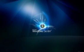 Обои Windows Seven: Логотип, Windows, seven, Windows