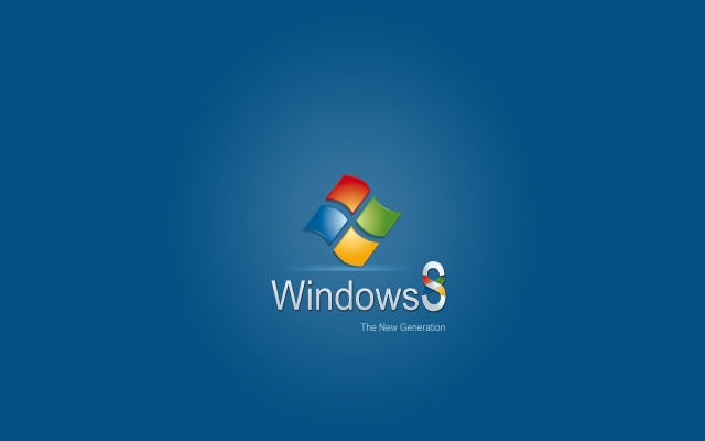 Windows 8 ne generation