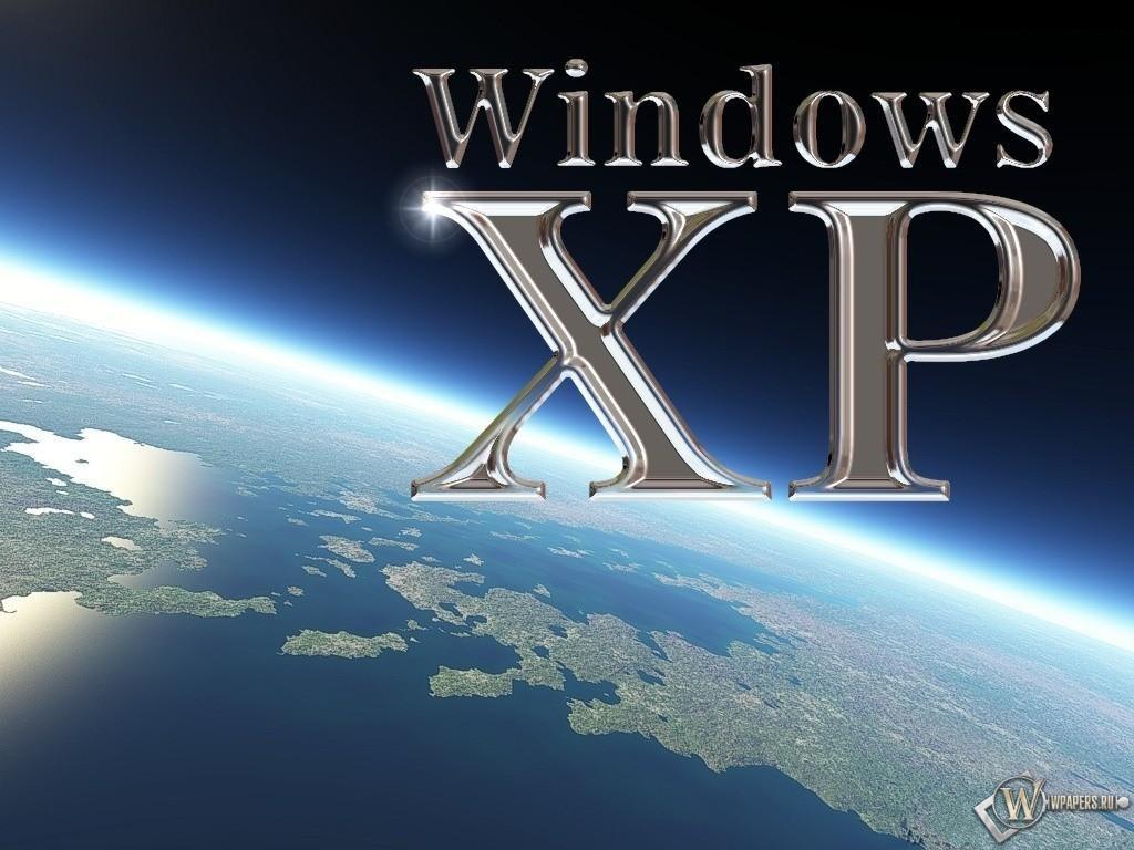Windows XP 1024x768