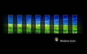 Обои Windows 7: Windows, Windows 7, Компьютерные