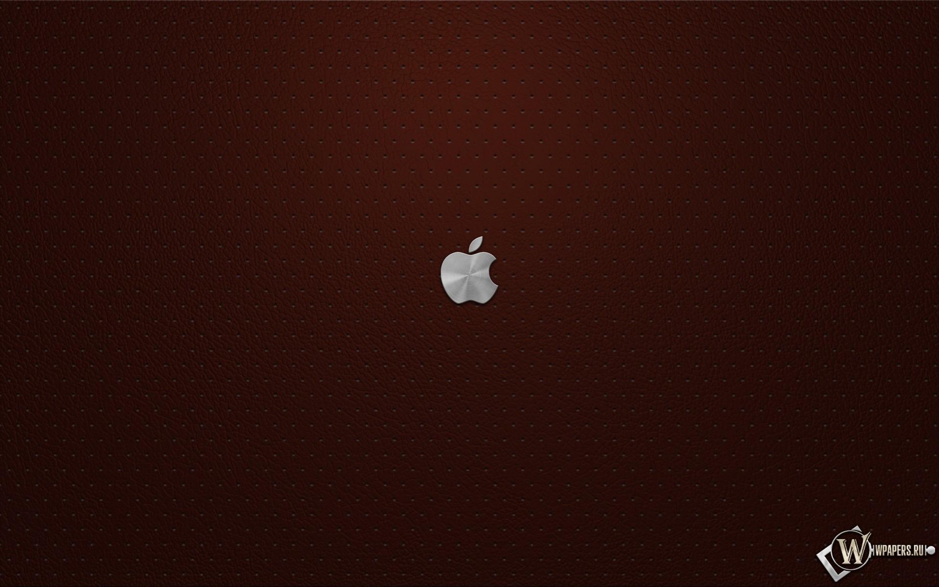 Кожа Apple 1920x1200