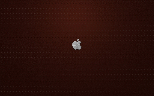 Кожа Apple