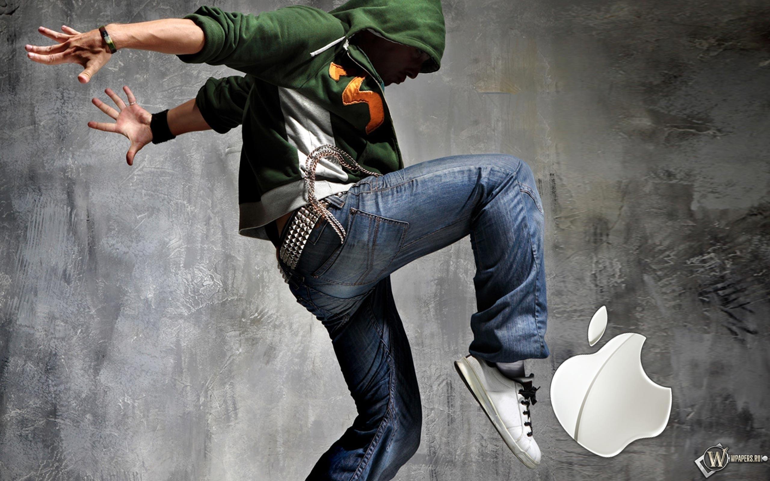 Танцы с Apple 2560x1600