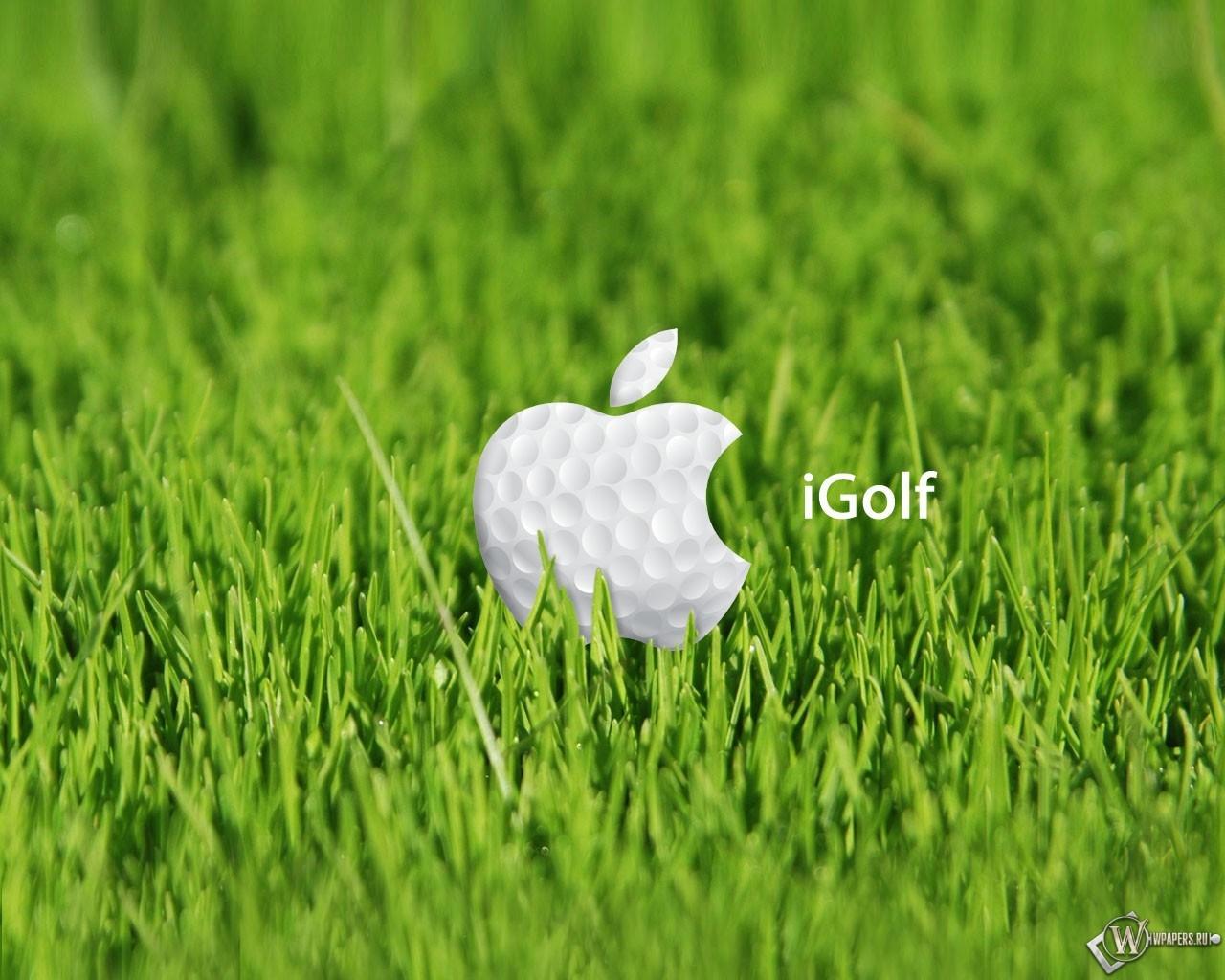 Apple igolf 1280x1024