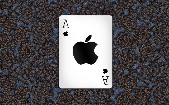 Карта Apple