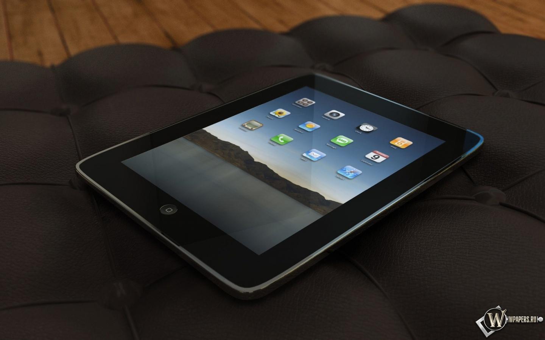 APPLE iPad 1440x900