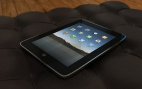 Обои APPLE iPad: Apple, IPad, Apple