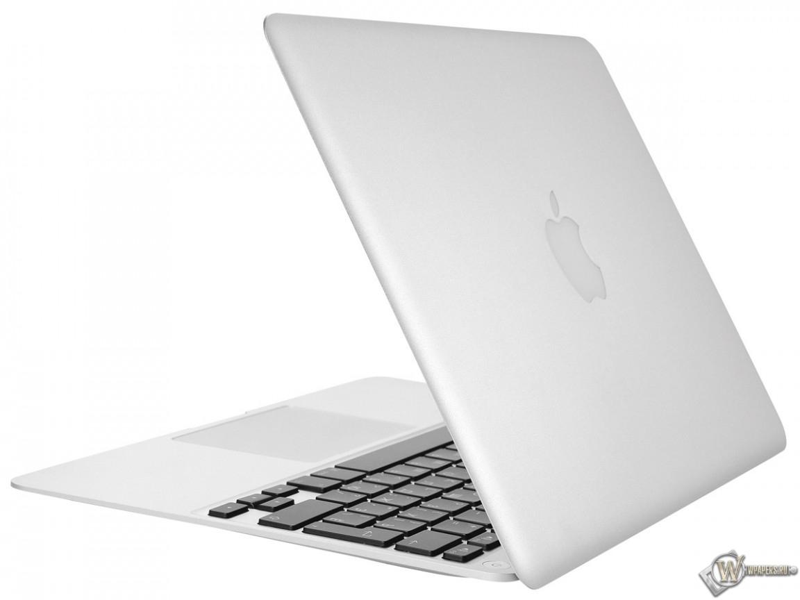 MacBook Air 1152x864