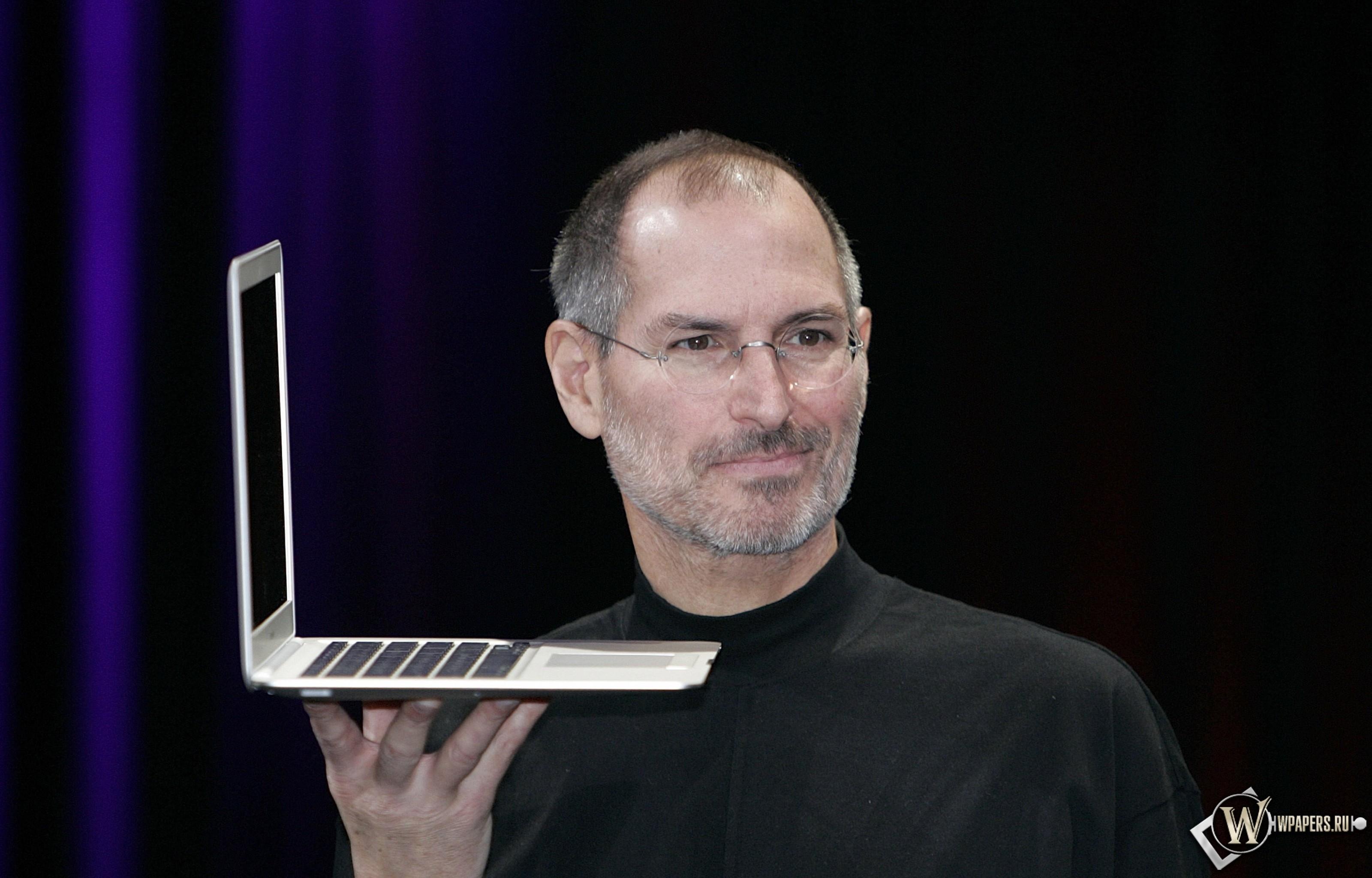 Steve Jobs 3200x2048