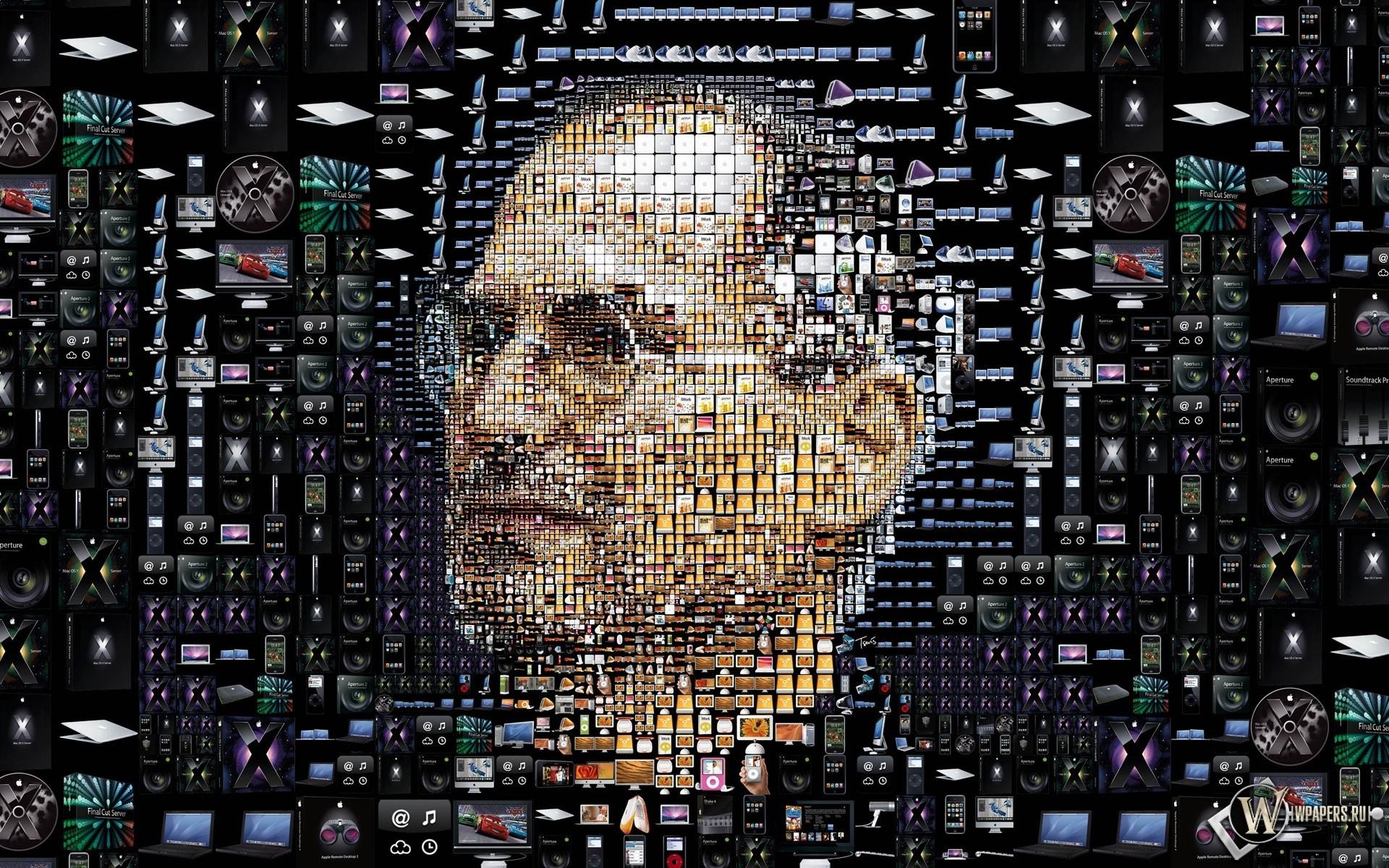 Steve Jobs 1920x1200