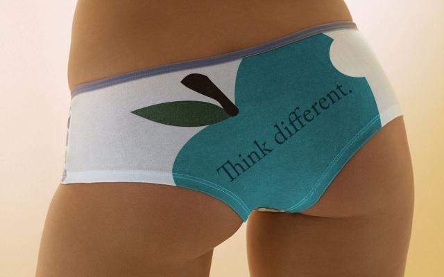 Apple ass