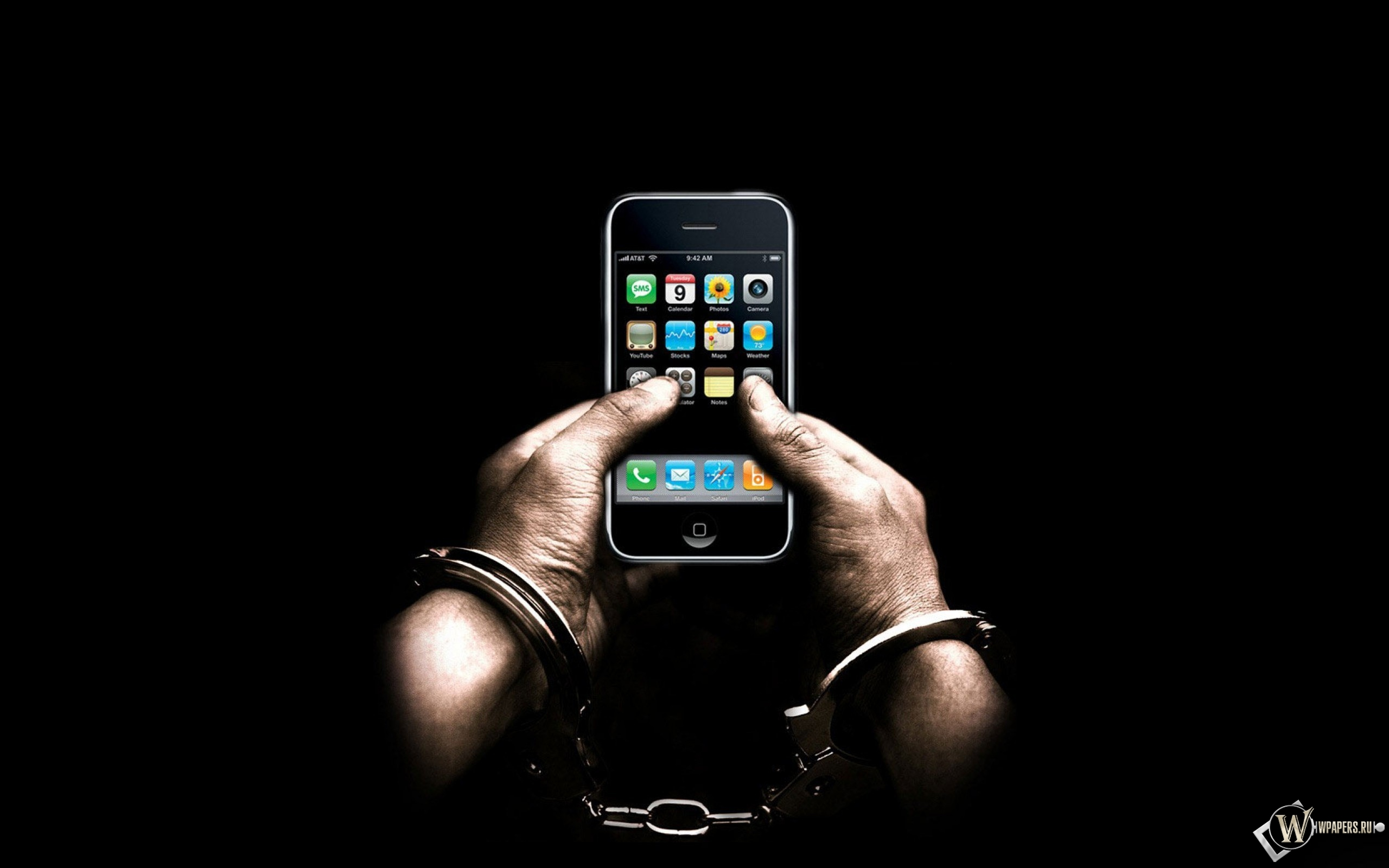 Iphone 2560x1600