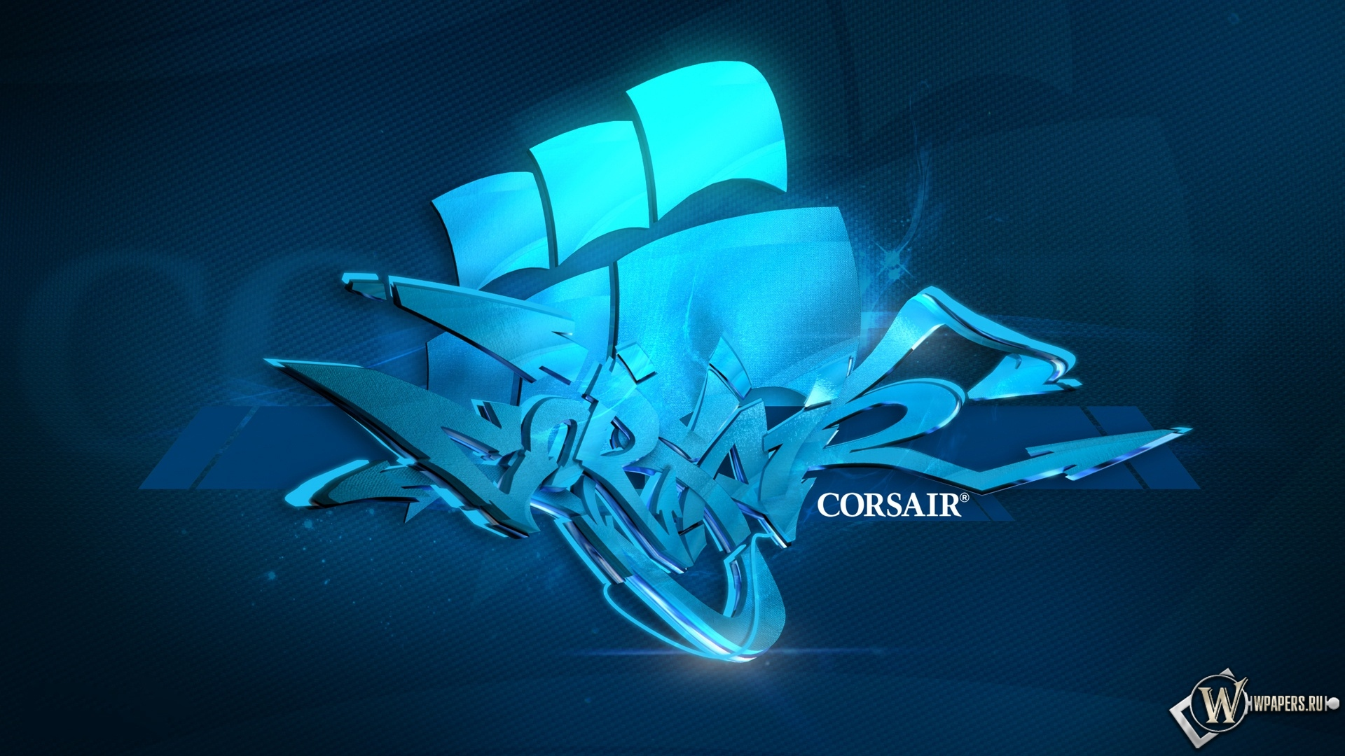 Corsair 1920x1080