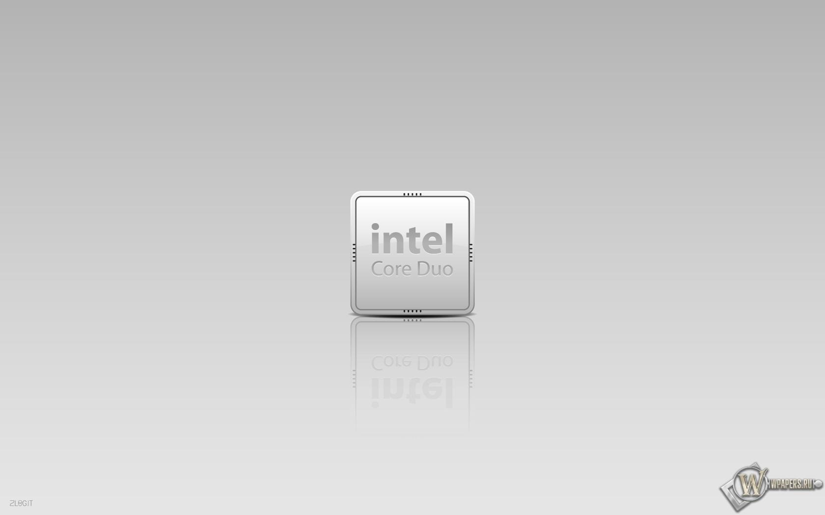 Intel 1680x1050