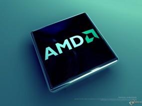 Обои AMD: , Логотипы
