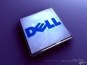 Обои Dell: , Логотипы
