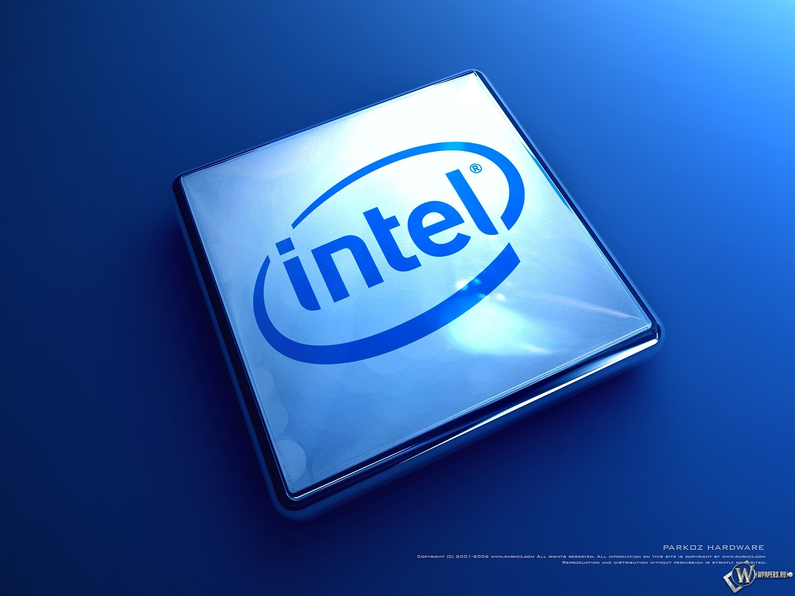 Intel 1600x1200