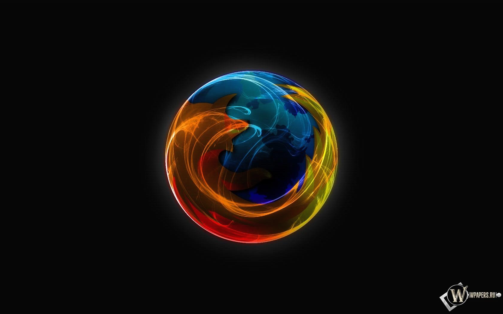 Firefox 1680x1050
