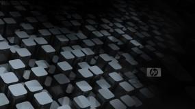 Обои HP: Графика, HP, Технологии, Логотипы