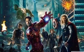 Обои Мстители (The Avengers): Мстители, Фильмы