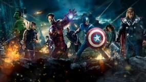 Обои Мстители (The Avengares): Мстители, Фильмы