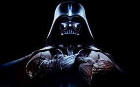 Обои Дарт Вейдер: Darth Vader, Маска, Star Wars, Фильмы