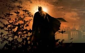 Бэтмен 3 Воскрешение Тёмного рыцаря