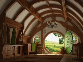 Hobbit-Hole